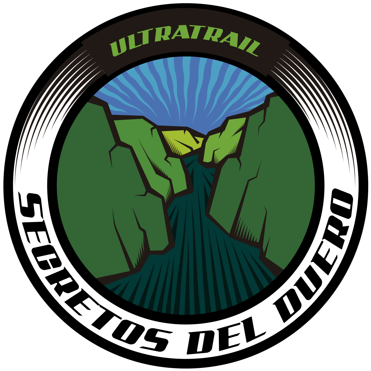 UltraTrail Secretos de Duero